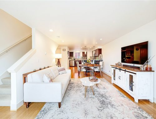 Gorgeous Townhouse in the Midst of Admiral!